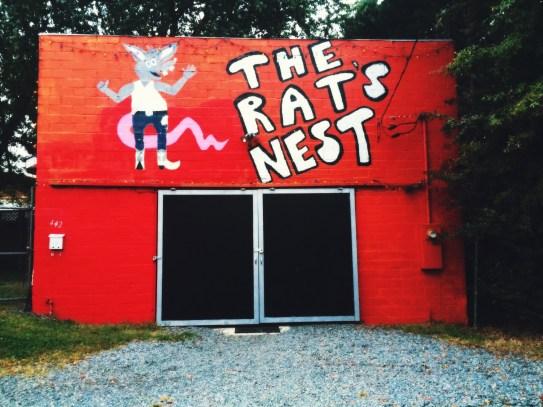 Rats Nest