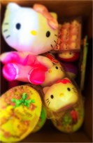 Hello Kitty Jamboree