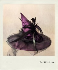Be-witching