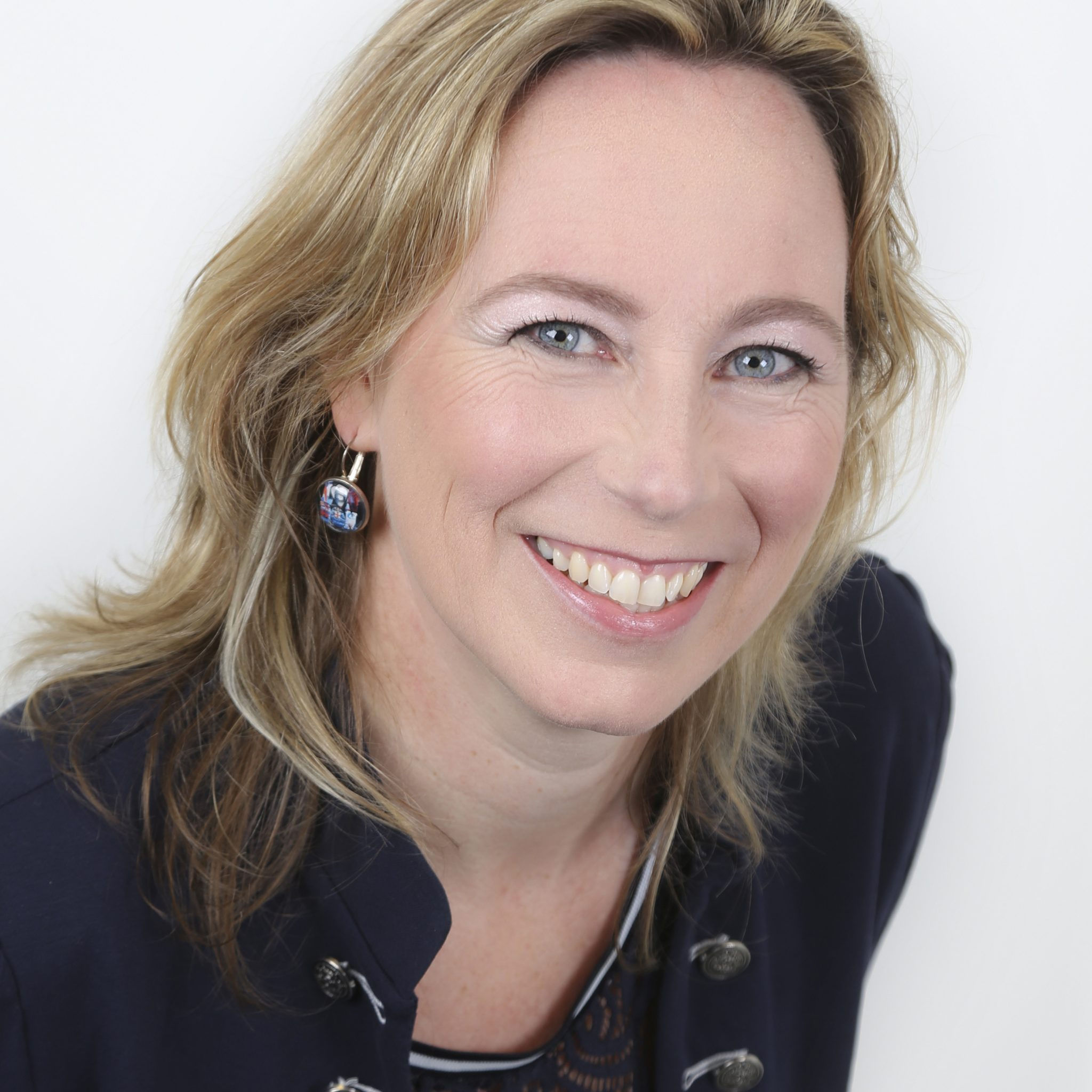 Lyane Saarberg