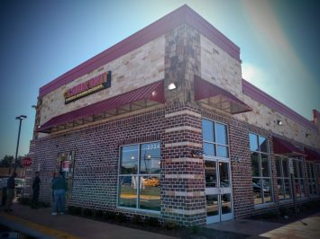 cook out, cook, out, fredericksburg, review, restaurant