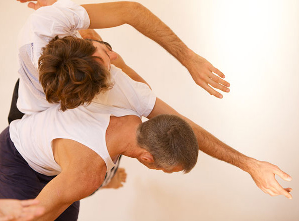 Institut for Holistic Dance and Movementpedagogy