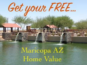 Sell My Home in Maricopa AZ