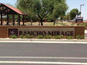 HOA Fees for Rancho Mirage in Maricopa AZ