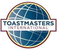 Candace Cantu McGloin Toastmasters