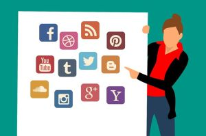 Technology Social Media Home Sales