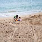 beach Kenting Taiwan