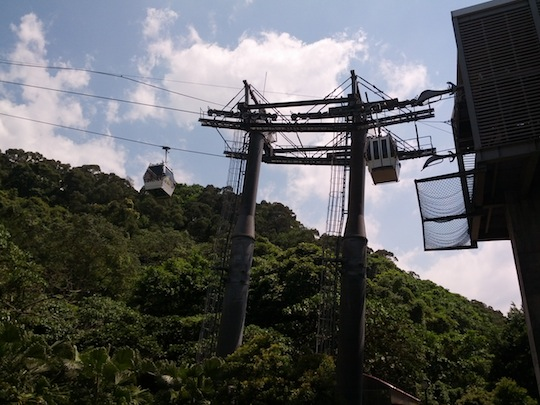 Maokong-Gondola-Entrance-1