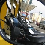 Tainan Scooter