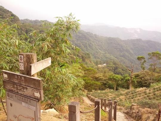 Taipei-Hiking-Maokong-9