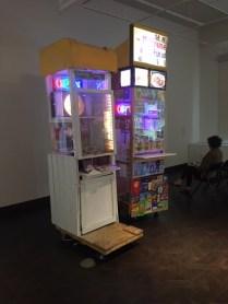 Amber Art & Design - How Food Moves - Rowan University Art Gallery