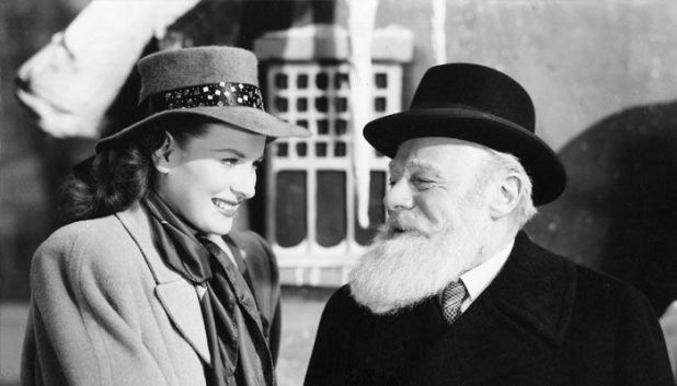 فيلم Miracle On 34th Street
