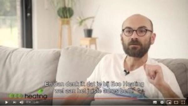 ondertiteling is noodzakelijk voor video