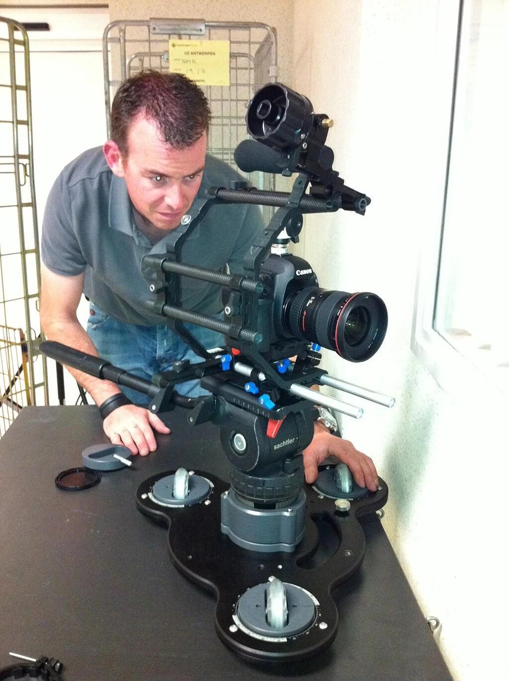 video productie door Movid