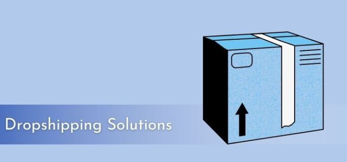 Dropshipping Solutions