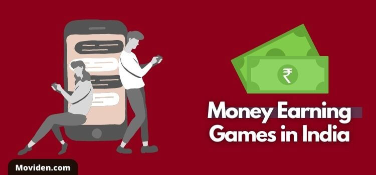 top money earning games in india