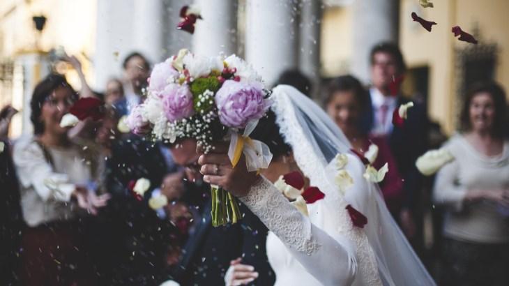 素敵な結婚式のムービーたち(エンドロール編)
