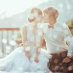 素敵な結婚式のムービーたち(オープニング編)