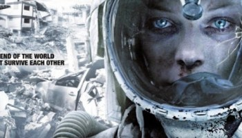 Film Review of The Colony (2013) - Movie-freak be