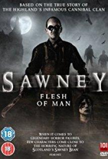 Sawney: Flesh of Man