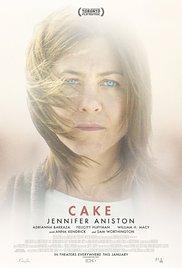 Film Review Cake