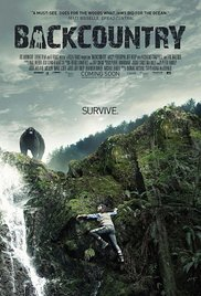 Film Review Backcountry
