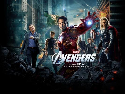 Avengers: Infinity War Box Office Prediction