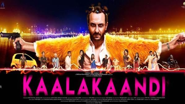 Kaalakaandi Box office prediction Hit or flop