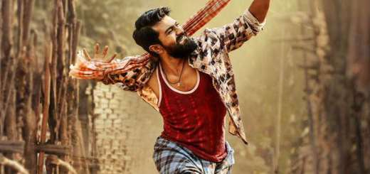 Rangasthalam box office prediction