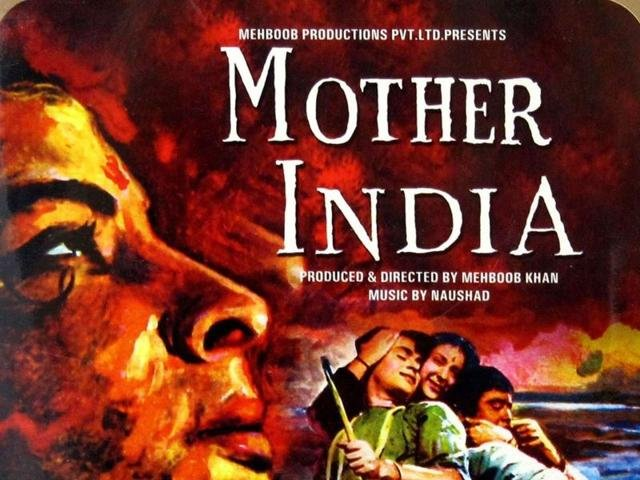 mother india - Top Bollywood Hindi Movies of All Time
