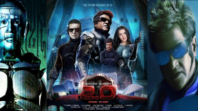 Robo 2.0 Box Office Collections, Hit or Flop and Review