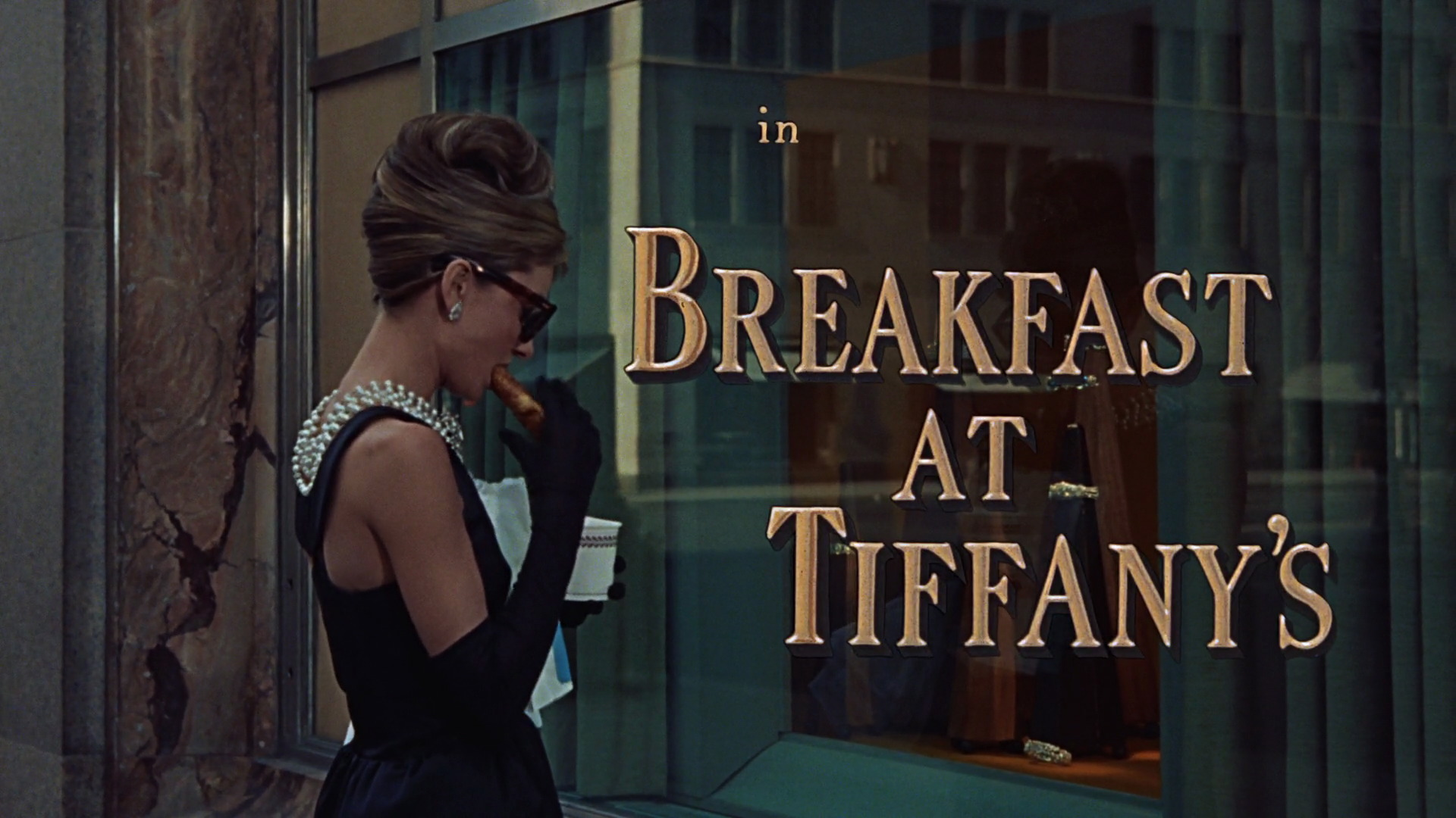 Breakfast at Tiffany's (1961) - Movie- Screencaps.com