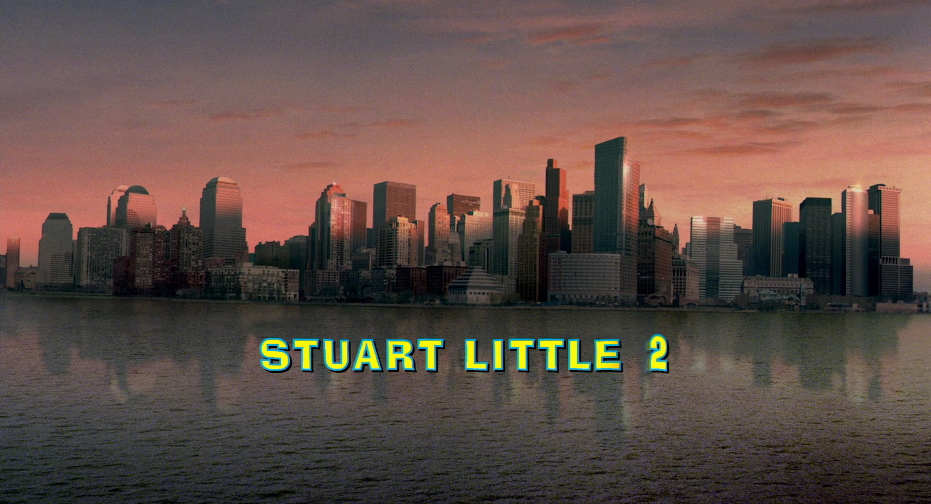 Stuart Little 2 2002 Movie Screencaps Com