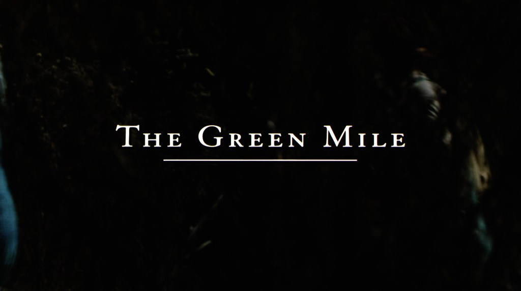 The Green Mile 1999 Movie Screencaps Com