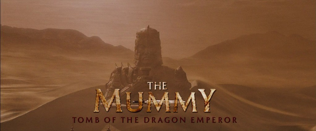 The Mummy Tomb Of The Dragon Emperor 2008 Movie Screencaps Com