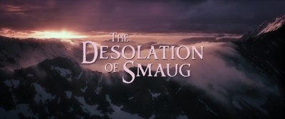 The Hobbit: The Desolation of Smaug (2013)