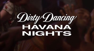 Dirty Dancing: Havana Nights (2004)
