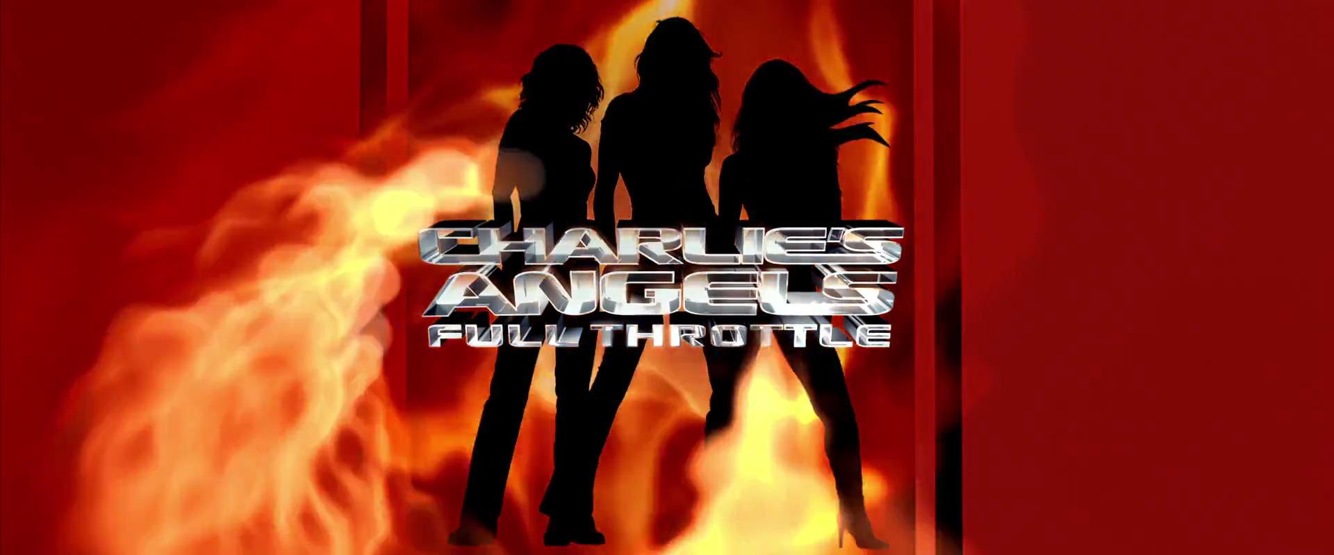 Charlie S Angels Full Throttle 2003 Movie Screencaps Com