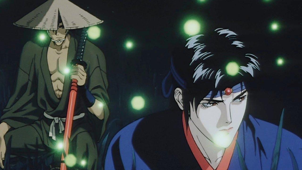 Ninja Scroll 1993 Movieassault
