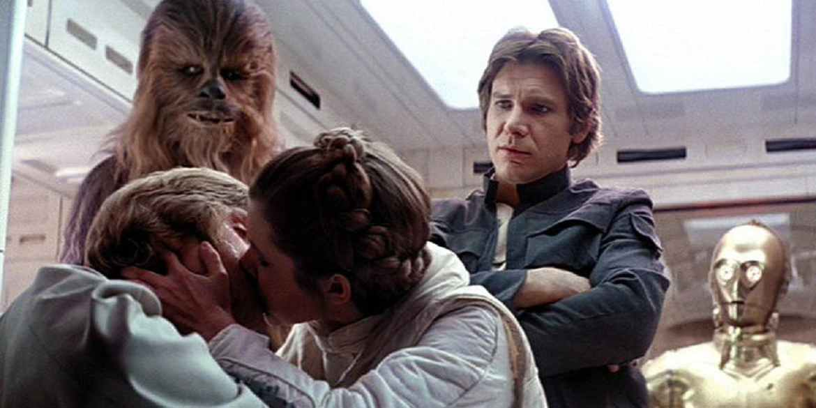 Most Embarrassing Star Wars Moments