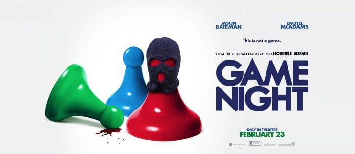 Game Night`