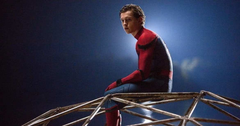 Spider-Man Leaving MCU