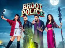 (Filmyzilla) Bhoot Police Full Movie download In HD Leaked Online
