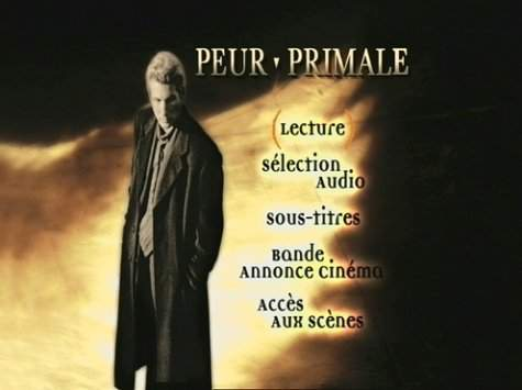 Watch Primal Fear 1996 Full Movie Online Or Download Fast