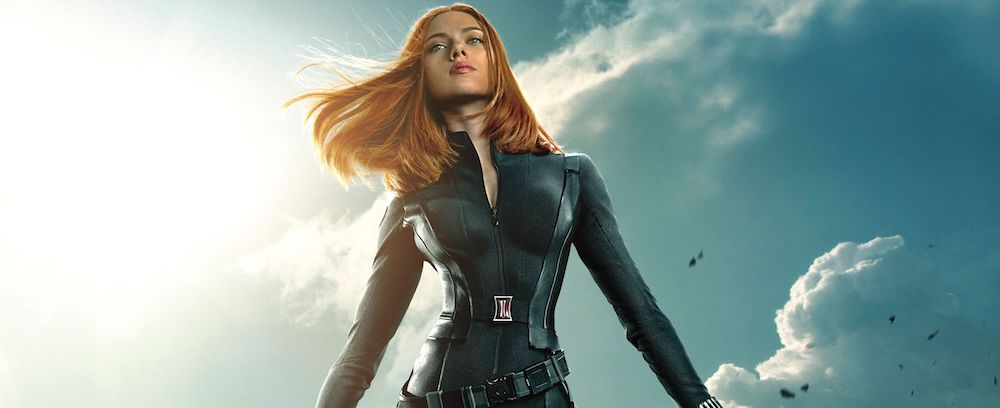 A Black Widow solo movie is in the works! Are you interested in a Black Widow movie?