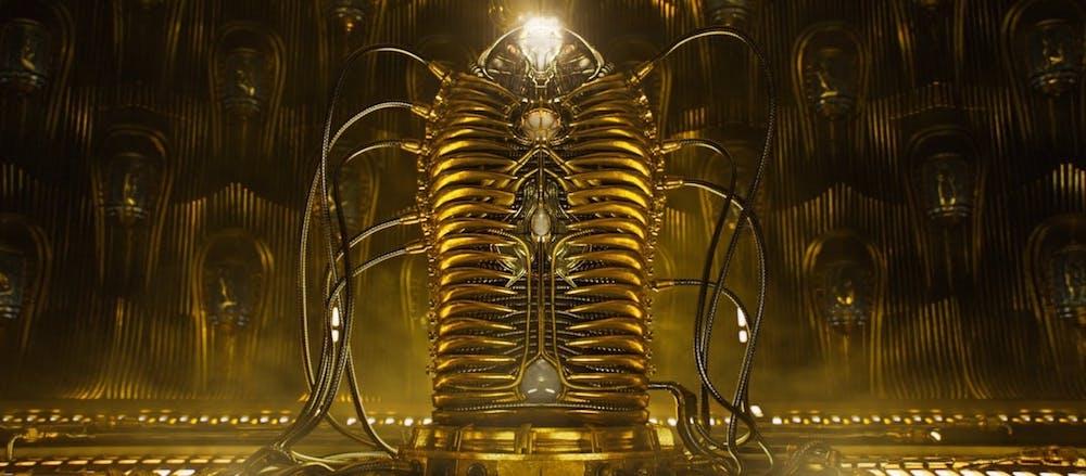 Adam Warlock will make an appearance in Guardians of the Galaxy Vol. 3.