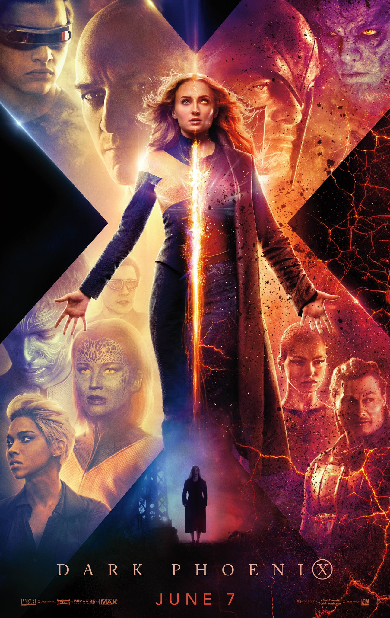 Will X-Men: Dark Phoenix be the last X-Men movie?