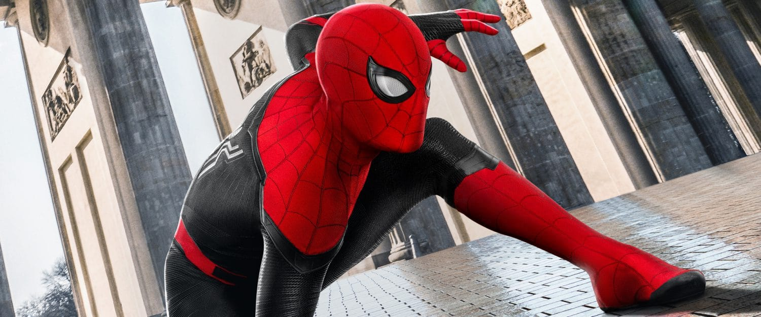 Spider-Man: Far From Home is headed to theaters this summer. Check out three new Marvel movie posters.