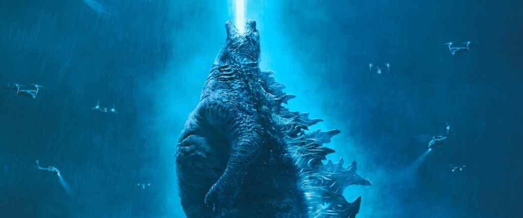 Gozilla: King of the Monsters is headed to the big screen May 31.