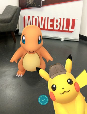 Find out how to catch Detective Pikachu in Pokemon Go.